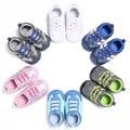 Детские Впервые Ходунки Baby Shoes Мягкое Дно Non-slip Мода Малыша Обувь для Младенцев