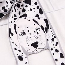 Animal Scarf New Design Print Scarf Women 2018 Fashion Head Scarf Luxury Brand Small Tie Bag Ribbons Foulard Scarf For Ladies