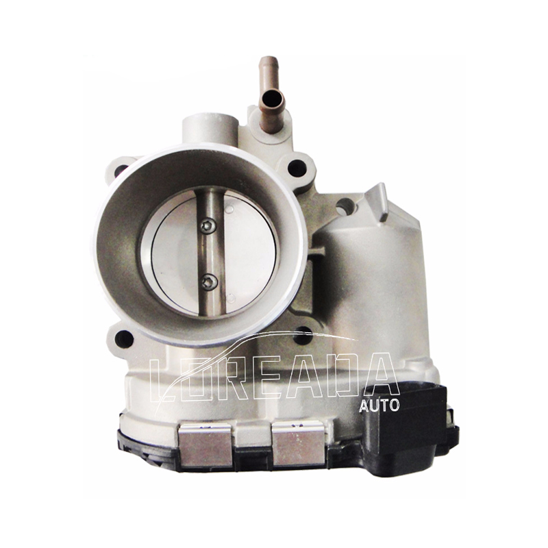 F01R00Y002 дроссельная заслонка в сборе для Chery A1 QQ V3 V5 V6 4A91 двигатель Jac Zotye Changa S11-1129010 0280750199 BW-016 280750199