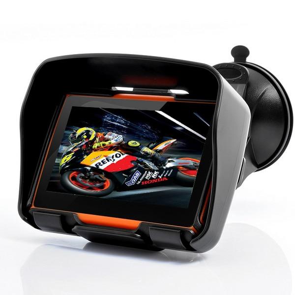 Aliexpresscom Buy Waterproof motorcycle gps navigation system