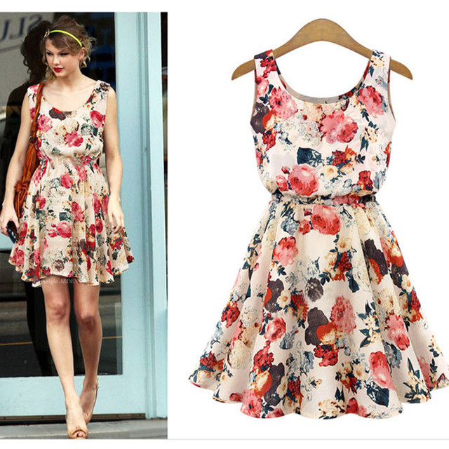 Cheap Summer Dresses for Women