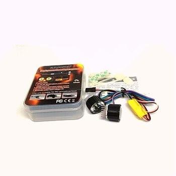 GT Power RC car High Power System reflektorów na sterowanie radiowe hobby samochody ciężarowe model
