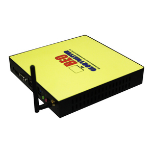 Image 5 - GloryMaster A8 6410 I5 CPU Level Mini PC DDR3 SSD Quad Core Mini Computer Desktop HTPC  WIN7 8 10  WIFI RJ45 Office Home 4K