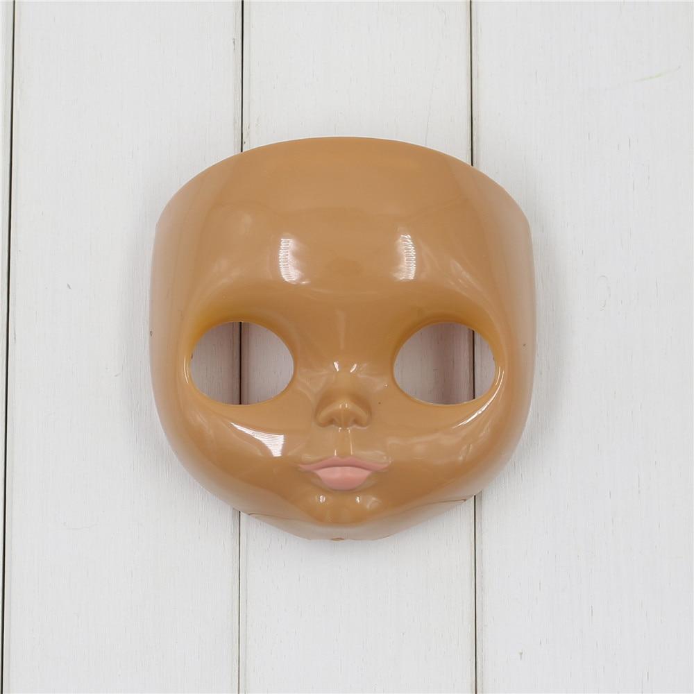 Neo Blythe Doll Face Plate 4
