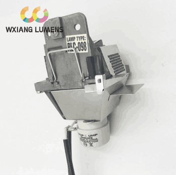 Original OEM  Lamp with Housing for VIEWSONIC Projector PJD6211P PJD6552LS RLC-098
