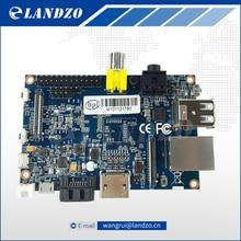 D'origine banane pi M1 A20 Dual Core 1 GB RAM Ouvert-source développement conseil singel conseil ordinateur raspberry pi compatible