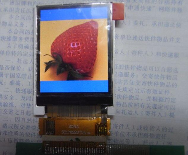Unterhaltungselektronik Noenname_null Neue 2,0 Zoll 35pin Tft Display Lgdp4524 Stick Unterstützung Einer Einzigen Chip Micyoco Lcd-bildschirm Modische Muster