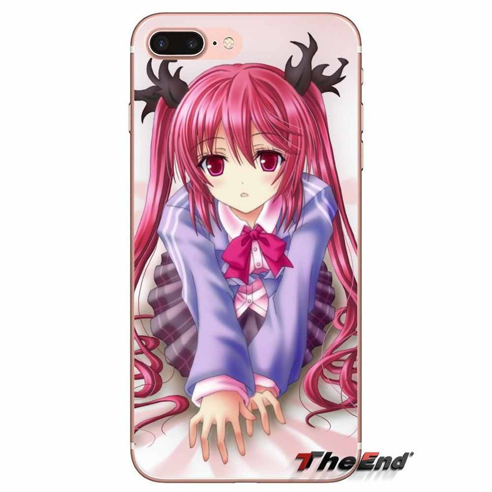 haiyore nyaruko san iphone
