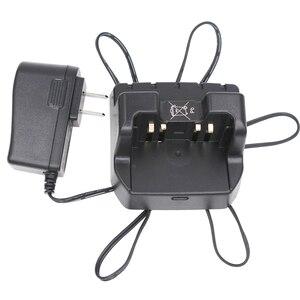 Image 1 - CD 26 VAC 20 FNB 83 FNB V57 FNB V94 FNB V106 Battery Charger for HX270S HX370S Vertex Yaesu Radio VX 800 VX 414 FT 60R FT 270R