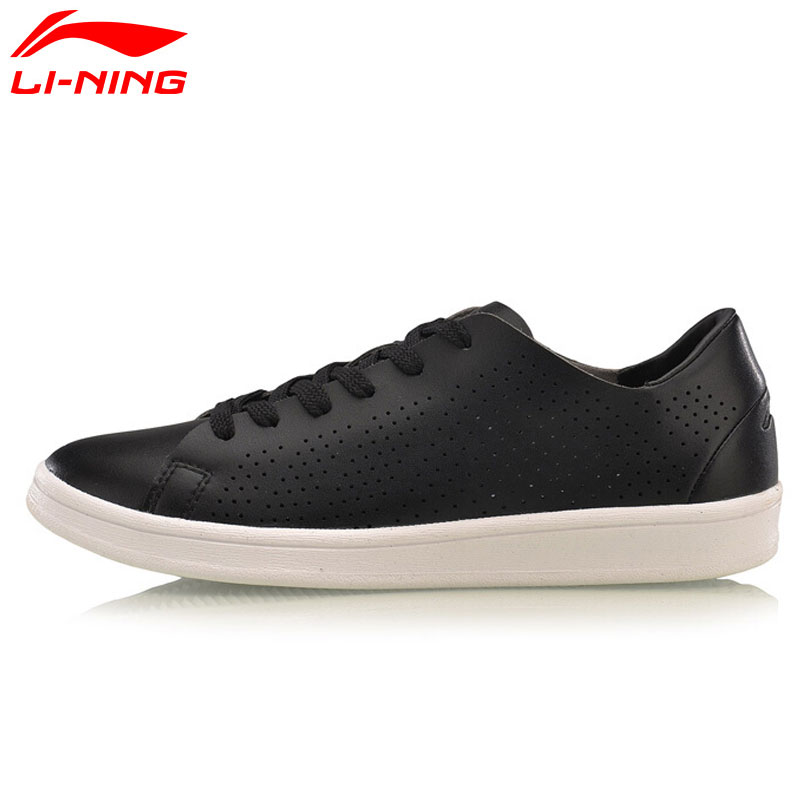 Li-Ning Women's LN Eternity Walking Shoes Cushion Breathable LiNing Heritage Sports Shoes Sneakers  AGCM108 YXB057 original li ning men professional basketball shoes