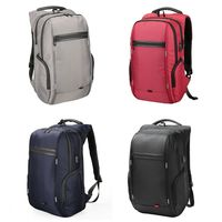 Business Backpack Travel Computer Bag with USB Charging Port Anti Theft Daypack Rucksack for 15.6 Inch Laptop