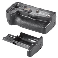 Neewer Replacement Battery Grip for D BG5 Works with Rechargeable D LI90 Battery or 6pcs AA batteries for Pentax K 3 Cameras