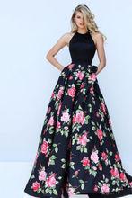 Women Long Evening Party Ball Prom Gown Dress Formal Sleeveless Backless Chiffon Dresses