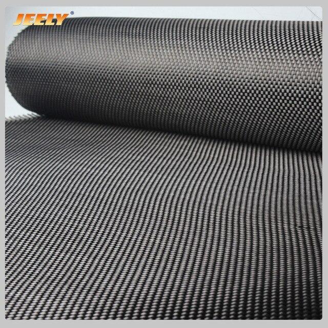 Carbon Fiber Cloth 3K,6k,12k  Woven Cloth reinforce carbon fabric for car spoiler building 0.5m*1m or 0.25m*1.5m