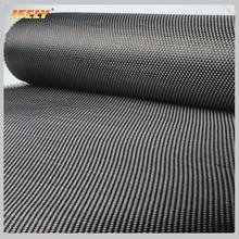 Vân Carbon Vải 3K,6K, 12K Vải Tăng Cường Cho Carbon Vải Cho Xe Hơi Spoiler Xây Dựng 0.5M * 1M Hoặc 0.25M * 1.5M