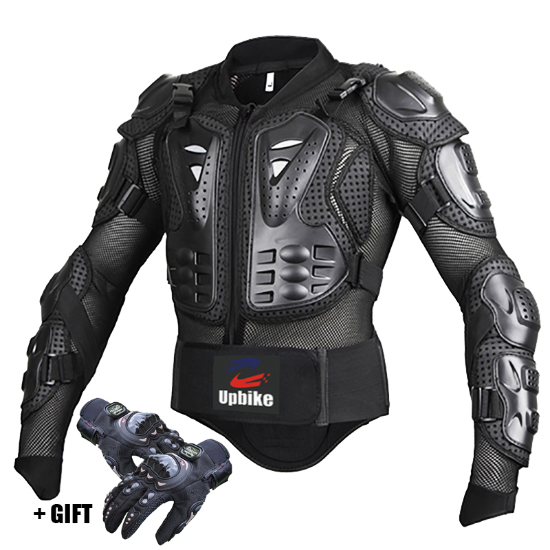 eeef75651 US $38.75 49% OFF|Motorcycle Jackets Full body Protection BLACK RED ARMOR  turtle Moto jackets men motorcycle gear motocross clothing GP bike cloth-in  ...