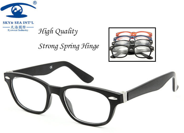 5e6c7edccf New Italy Design Spring Hinge Women Prescription Eyeglasses Men Eyeglass  Frames Oculos Optical Glasses