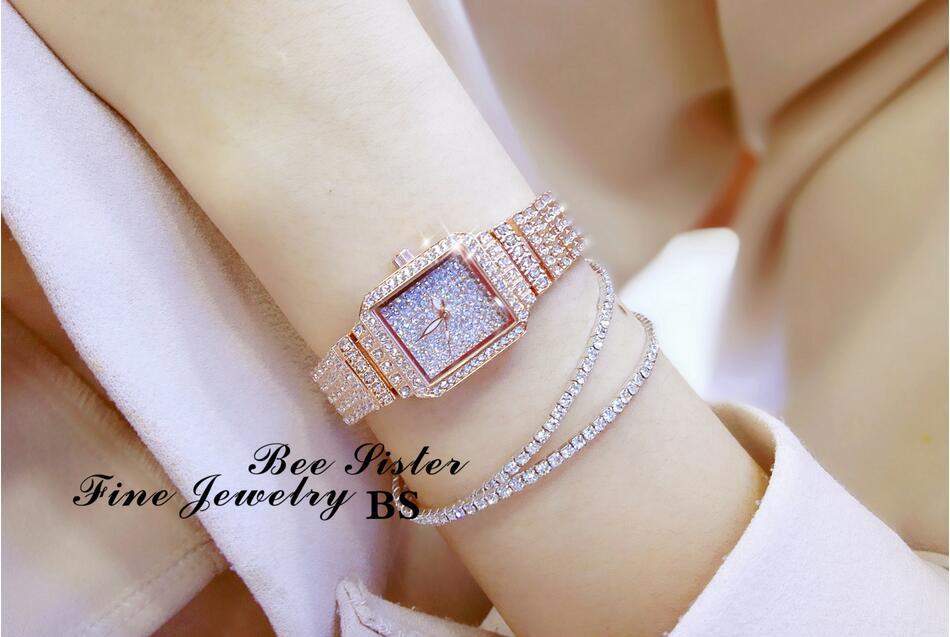 Women Luxury Watch