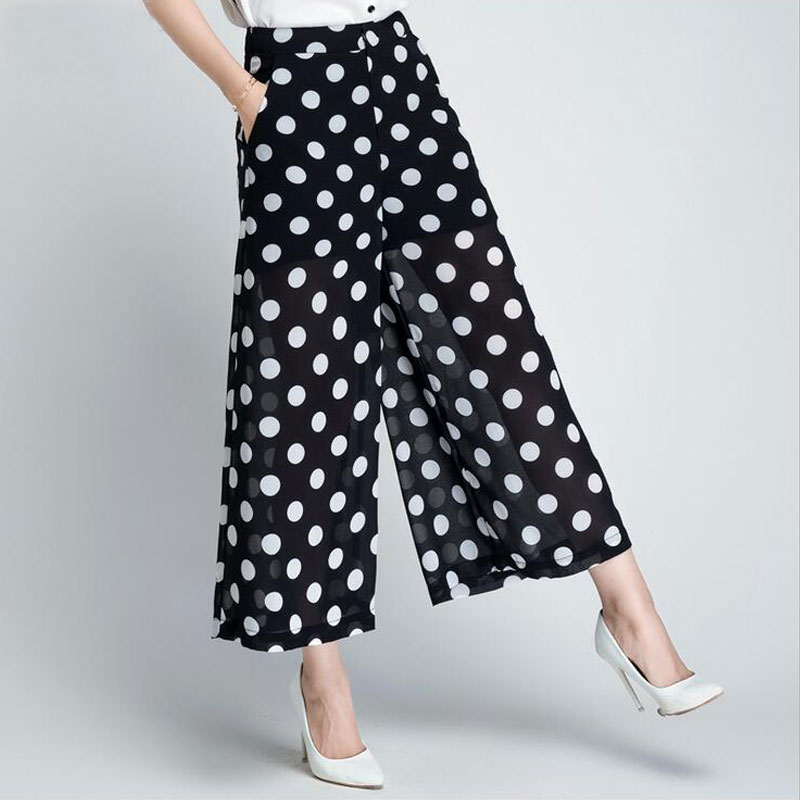 Online Get Cheap Polka Dots Trousers -Aliexpress.com | Alibaba Group