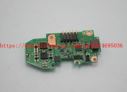 NEW For Nikon D850 Power Board ( 121FE ) DC Board PCB Camera Repair Part Replacement Unit