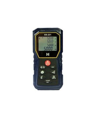 Handheld laser range finder 60m Distance Meter  Tester Area/volume/Angle Tester tool  Free Shipping  цены