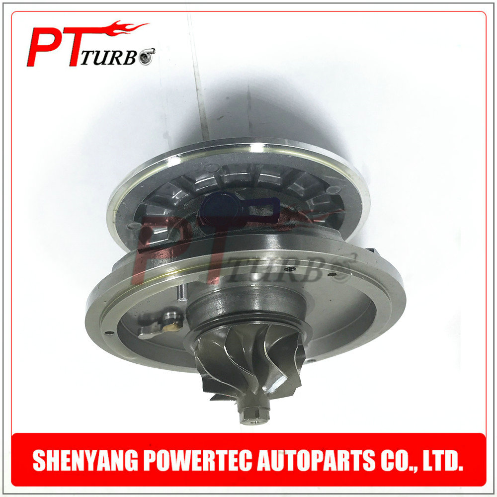 US $64 26 37% OFF|Turbo turbine cartridge core CHRA for Ford Transit  connect S MAX Mondeo Focus 1 8 TDCI DURATORQ LYNX NEW 758532 763647  1567329-in