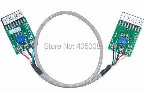 US $15 0 |Duplex Repeater Interface Cable For Motorola Radio EM200 CDM1550  CM200 PM400 CM140-in Telecom Parts from Cellphones & Telecommunications on