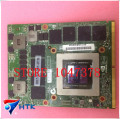 Wholesale  GT60 GT70 GT780 GT660 GT680 Graphics board FOR MSI MS-1W091 N13E-GTX-A2 GTX680M 100% Work Perfect
