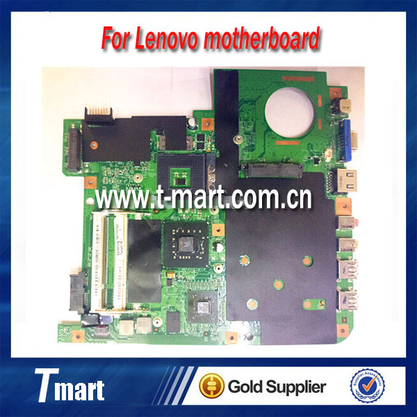 ФОТО 100% Original laptop motherboard 48.4DM04.011 09244-1 for Lenovo B450 fully tested working well