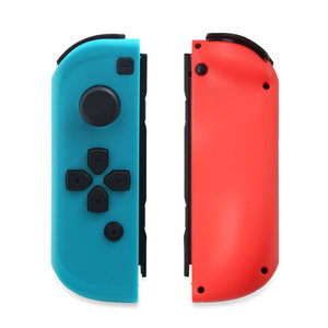 Image 2 - Draadloze Bluetooth Links & Rechts Vreugde con Game Controller Gamepad Voor Nintend Schakelaar NS Joycon Game voor Nintendos Schakelaar console