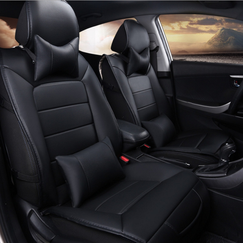 2019 Neuer Stil Auto Sitz Abdeckung Für Toyota Corolla Chr Rav4 Yaris Avalon Avensis Reiz Fortuner 4 Runner Land Cruiser Camry Pruis Auris Fj Cruiser
