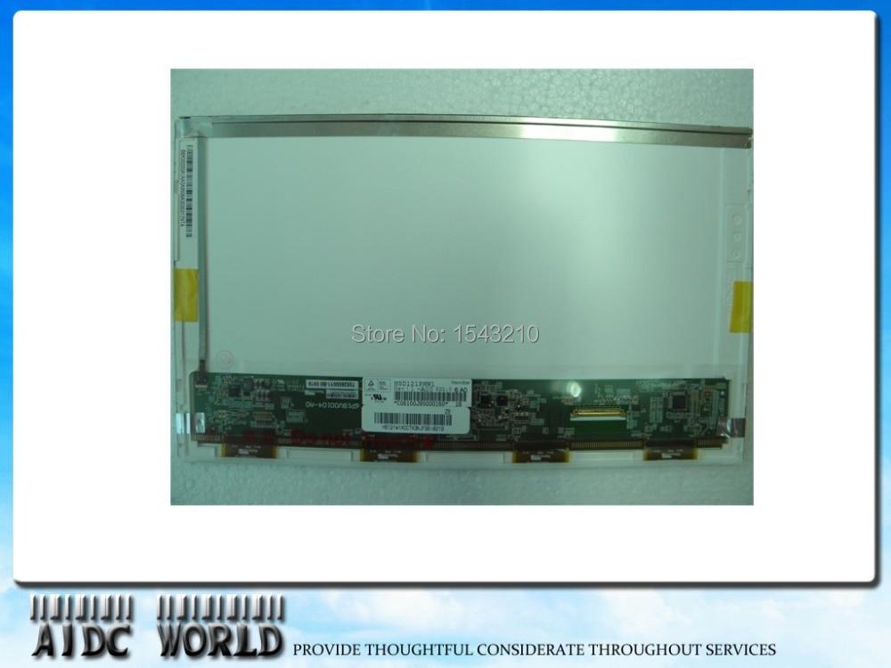 HSD121PHW1 for AUSU UL20A U210X notes LCD display screen