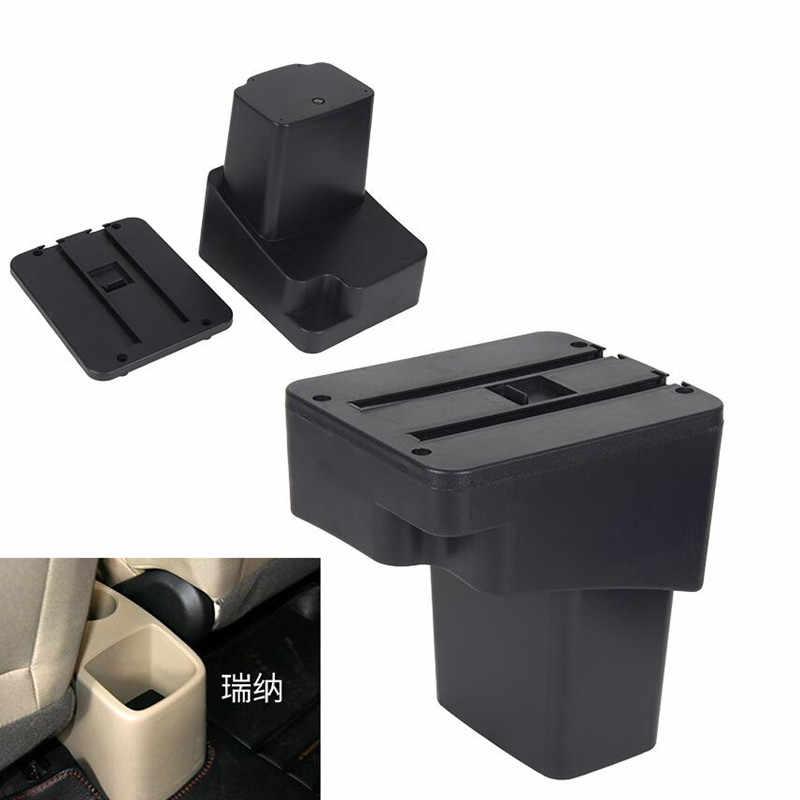 Araba kol dayama Hyundai Accent RB Solaris 2011-2016 merkezi konsol saklama kutusu kolu 2012 2013 2014 2015