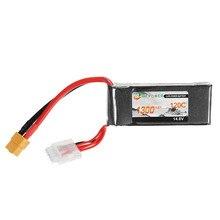 Rechargeable Lipo Battery XF Power 14.8V 1300mah 120C 4S Lipo Battery XT60 Plug