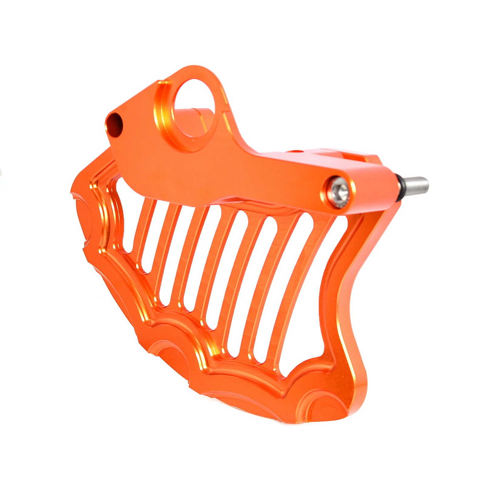 Motorcycle Front Brake Disc Guard Cover For KTM 125 150 200 250 300 350 400 450