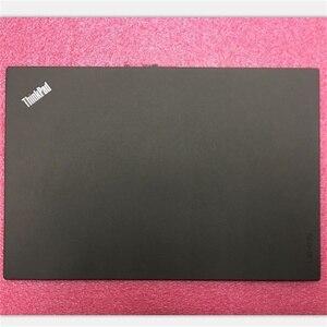 Image 2 - חדש מקורי מחשב נייד lenovo Thinkpad T460 LCD האחורי מכסה/LCD לוח/Palmrest/בסיס כיסוי מקרה 01AW306 01AW309 01AW302 01AW303 01AW317