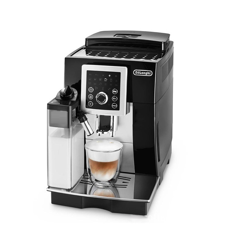 Coffee Maker Machine Household And Commercial Automatic Espresso Machine ECAM23.260.SBCoffee Maker Machine Household And Commercial Automatic Espresso Machine ECAM23.260.SB