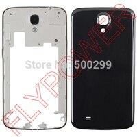 For Samsung Galaxy Mega 6 3 I9200 I9205 Back Case Battery Cover Door Middle Frame Housing