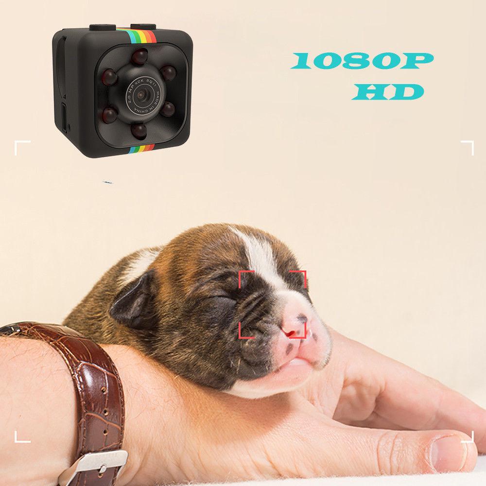SQ11 mini cámara HD 960P 15