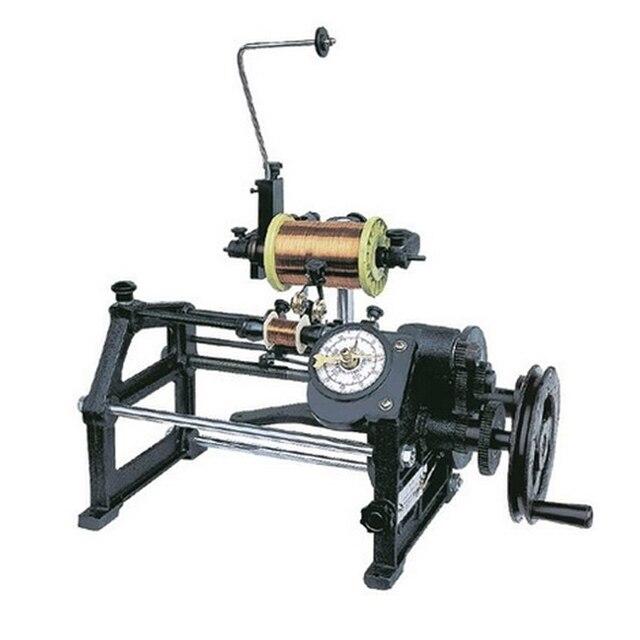1 шт. Высокое качество нового NZ-2 руководство автоматическая катушка Рука обмотки машины Winder USG