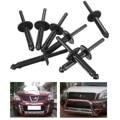 50 unids ajuste para jeep/grand/cherokee parachoques remache sujetador clips nueva venta caliente