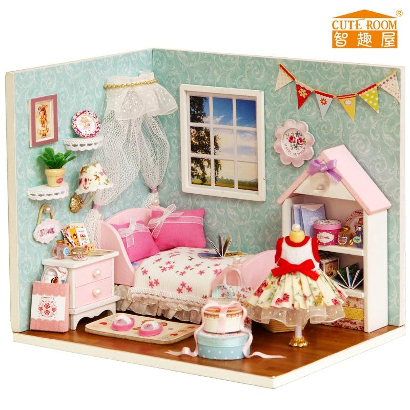 Popular Room Box Miniatures-Buy Cheap Room Box Miniatures