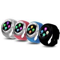 Bluetooth Smart Watches For Android Phone Wristwatch Men Women Pedometer Calendar Sleep Monitor Sport Fashion Male