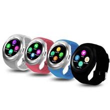 Bluetooth Smart Watches for Android Phone Wristwatch Men Women Pedometer Calendar Sleep Monitor Sport Fashion Male Female Clock