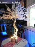 2pcs/lot Free Shipment 5ft Tall 10Days Delivery/ Wedding Centerpiece Tress/ Table Wedding Crystal Decoration Wedding Decoration