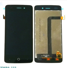 New Original font b smartphone b font for TXDS450SFWPA 133 LCD Display With Touch Screen Digitizer