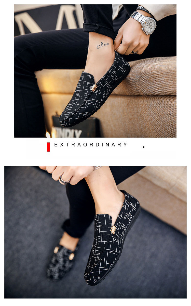 HTB1Y iLX.LrK1Rjy1zbq6AenFXaP Men Loafers Spring Summer Men Shoes Casual Shoes Light Canvas Youth Shoes Men Breathable Fashion Flat Footwear