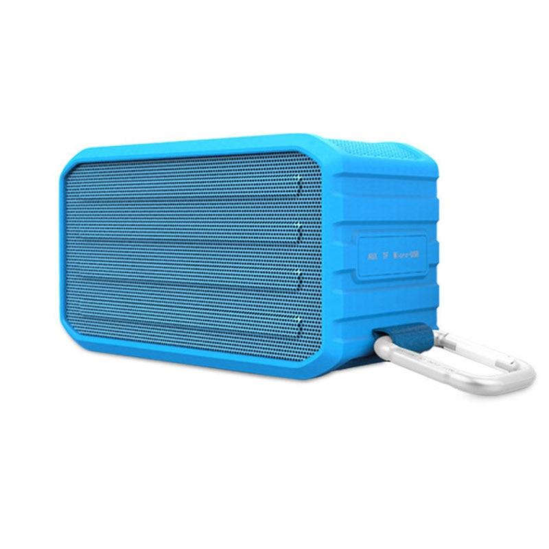 Beni burda görmek bv370 açık kablosuz bluetooth hoparlör 4.0 - Taşınabilir Ses ve Görüntü - Fotoğraf 6