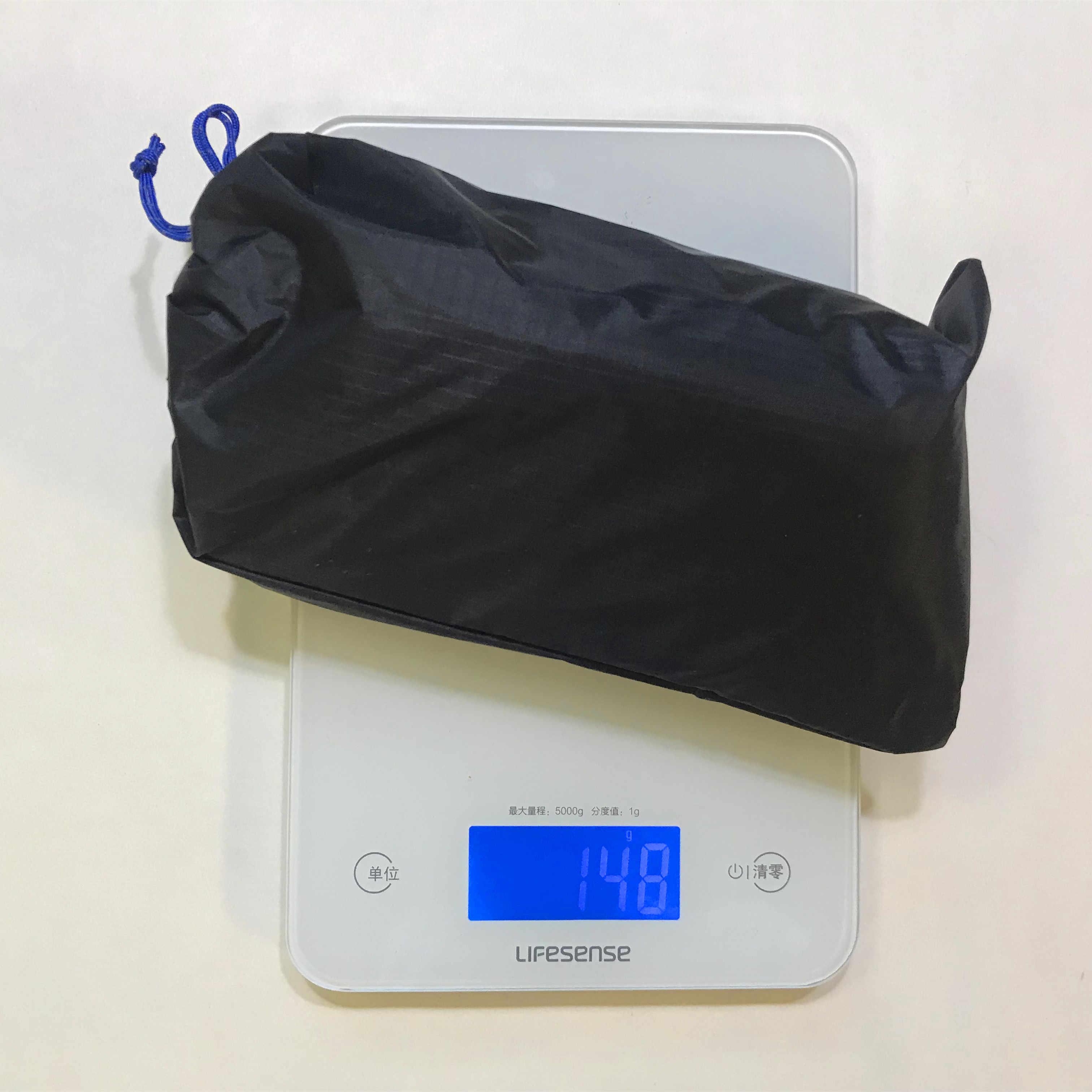 3f ul engrenagem lanshan 1 tenda pegada 2 original silnáilon pegada 210*110cm de alta qualidade groundsheet