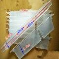 10 PÇS/LOTE 750/1500/3000 ml de Plástico Alimentador de Abelha Apicultura Colméia Equipamentos Ferramentas Dispositivo de PRODUTOS de ORIGEM ANIMAL